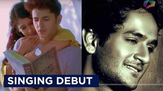 Vikas Gupta turns Singer