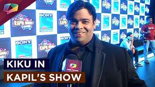 Kiku Sharda on his new show 'The Kapil Sharma Show'
