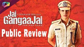 Public Review of Jai Gangaajal