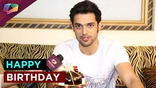 Parth Samthan celebrates his birthday with India-Forums