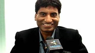 Raju Shrivastav - (Interview)