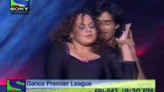 Dance Premier Leaque (DPL) - Ep # 19 - only on Sony Tv