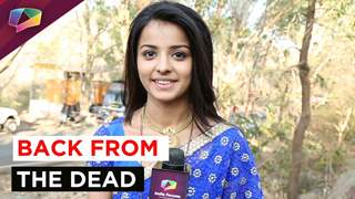 Radhika (Mahima Makwana) back from the dead on Adhuri Kahaani Hamari.
