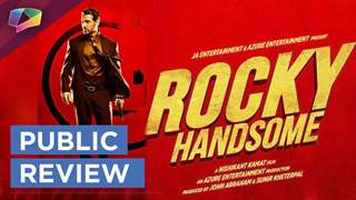Public Review of Rocky Handsome