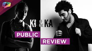 Public review of the film Ki and Ka