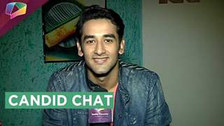 Candid chat with Vishal Vashishtha about his Gangaa and his previous show
