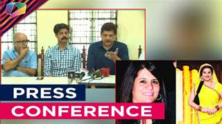 CINTAA holds a press conference to clear air about Shilpa Shinde