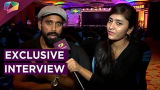 Bosco Martis speaks about So You Think You Can Dance