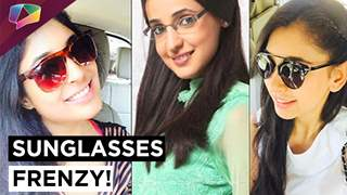 Checkout: Actresses who nail the glares look!