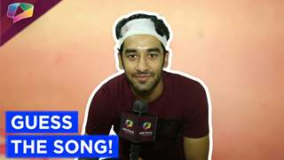 Vishal Vashishtha plays Guess The Song with India Forums!