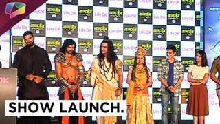 Life OK Launches Nagarjun Ek Yoddha