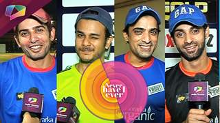 Never Have I Ever with Karan Wahi, Jay Soni, Mohit-Aditi and Jay Bhanushali