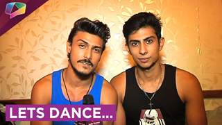 Get up and  Dance with D4 | channel V