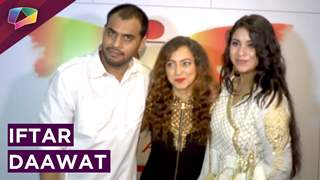 Watch your favourite TV faces attend SMMARDS NGO's Iftar Daawat