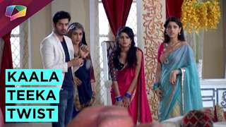 Watch the new twist in Yugs life as Gauri enters the house