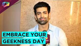 Today on Embrace Your Geekness Day Namik Paul shares his views on geeks