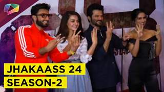 Red carpet special screening of Anil Kapoors 24 season-2