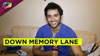 Mishkat walks down the memory lane on Rakshabandhan