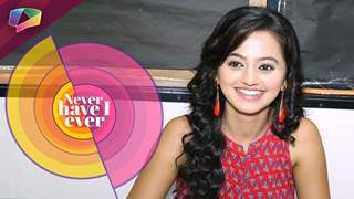 Helly Shah shares how she shares her mobile number
