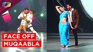 Face-off between Jhalak Dikhlaa Jaa-9 contestants