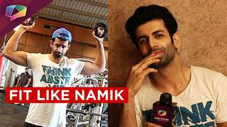 Namik Pauls exclusive Fitness and Diet Tips
