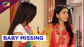 Kaali panics as her daughter goes missing
