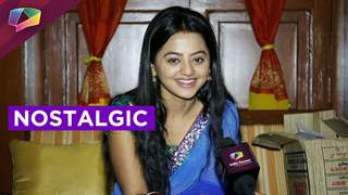 Helly Shah goes down the Navratri memory lanes