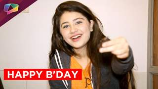 Aditi Bhatia celebrates her birthday