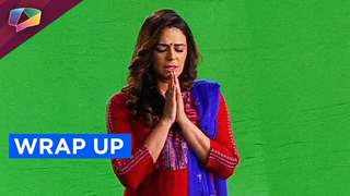 Mona Singh on Kavach's wrap up