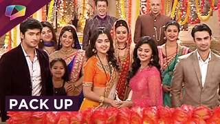 Swaragini Journey comes to an end !