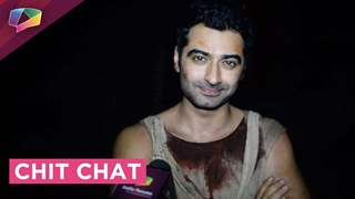 A Small conversation with Harshad Arora about his upcoming show