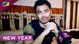 Harshad Arora's New Year