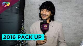 Shantanu Maheshwari's New Year