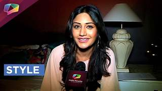 Surbhi Chandna Style Rapid Fire1