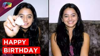 Many Many Happy Returns Of The Day Helly Shah