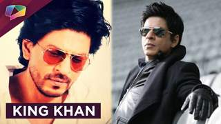 Shah Rukh As The Bad Guy