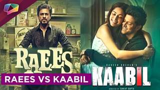 Shah Rukh'S Raees To Win Over Hrithik's Kaabil? Check Out Our Audience Review