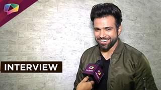 Rithvik Dhanjani's New Show | Aey Zindagi | Zing