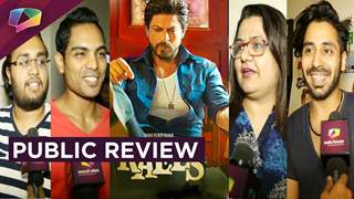 #PublicReview: Checkout What The Audience Have To Say About 'Raees'!