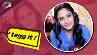 Surbhi Chandna Plays Tag The Dialogue
