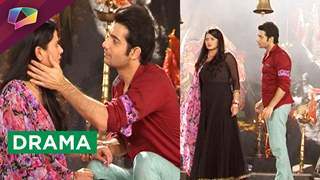 Will Rishi Succeed In Convincing Tanuja? | Kasam | Colors