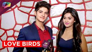 Rohan And Kanchi Are United Again After 102 Days Of Bigg Boss