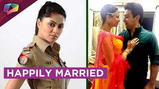Kavita Kaushik is now Happily Married !