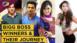 Bigg Boss winner's and their post Bigg Boss career | Bigg Boss