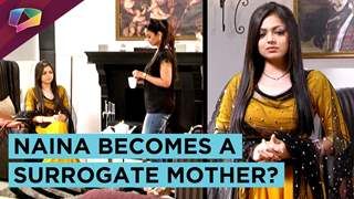 Naina to become a Surrogate Mother for Money? | Pardes Mein Hai Mera Dil | Star Plus