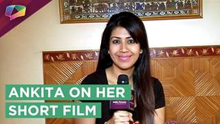 Ankita Bhargava Patel talks about her Short Film's release | EXCLUSIVE INTERVIEW