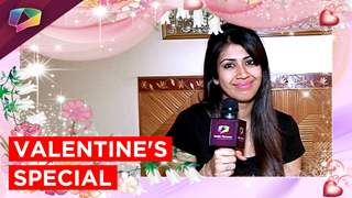Ankita Bharagava shares her Valentine's plans and talks about her love life with Karan Patel