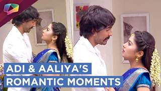 Gulaabo Gets Into A Fight | Adi and Aaliya's Romance | Yeh Hai Mohobatein | Star Plus