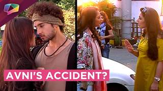 Avni's Car Crashed? | Avni Confronts Neel's Mom | Naamkaran | Star Plus
