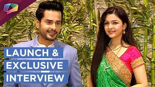 &Tv's New Show Kuldeepak Launch and Exclusive Interview 4